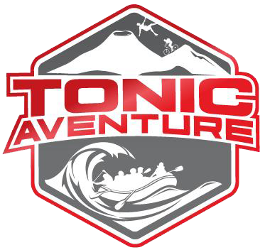 logo TONIC Aventure